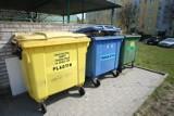 Mierzeja Wiślana. Będą dwa razy rzadziej wywozić śmieci. Dla oszczędności