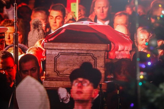 BBC, Le Figaro, Der Tagesspiegel. Redakcje na całym świecie informują o pogrzebie Pawła Adamowicza.
