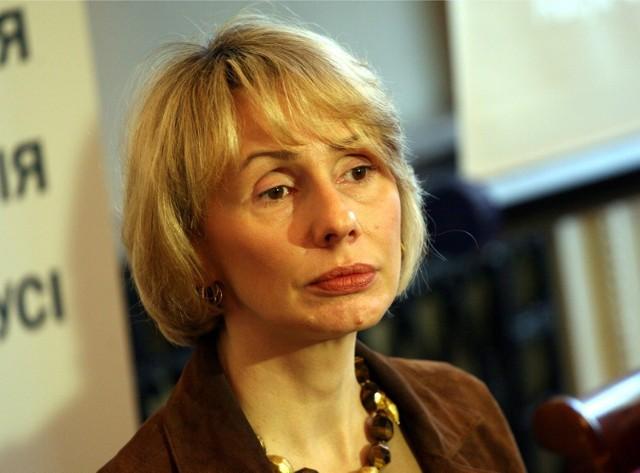 Agnieszka Romaszewska-Guzy: Nie jest tak, iż terrorystyczny reżim za granicą jest zły tylko dla swoich. Że oni będą bici, a my możemy się tym nie przejmować