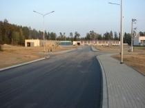 Konkurs dla samorządów wspierających przedsiębiorczośćPrzykładem działań samorządowych wspierających rozwój przedsiębiorczości może być otwarcie Podlaskiego Parku Przemysłowego w Czarnej Białostockiej. Nastąpiło to w październiku 2012 r.