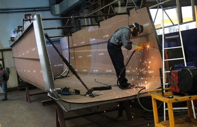 Zakłady Wieltonu w Wieluniu przestaną pracować od poniedziałku, 6 kwietnia