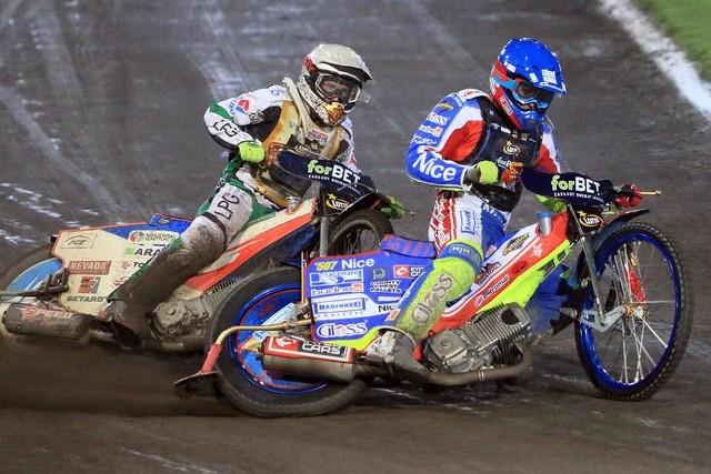Krzysztof Kasprzak, żużlowiec Stali Gorzów, wystartuje w cyklu Speedway Euro Championship.