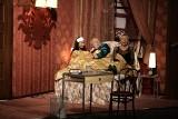 Teatr Repertuarowy w Chojnicach w wersji na wesoło. Podobało się!