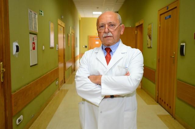 Prof. Pawelczyk: W przypadku poczęcia naturalnego jak i in vitro ok. 20 proc. ciąż kończy się poronieniem