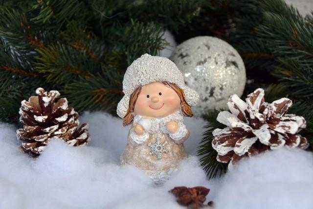 Wierszyki świąteczne Na Boże Narodzenie Jakie życzenia