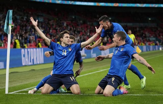 Po trudnej przeprawie z Austrią na Włochów w 1/4 finału czekają Belgowie