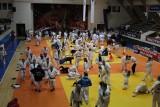 Kraków. Mistrzowie judo walczyli w hali Wisły