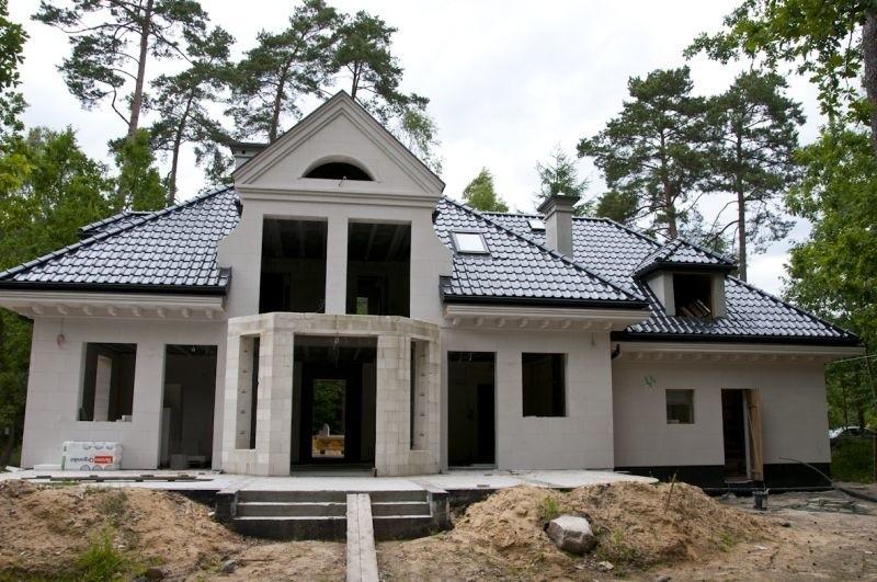 Budowa domu jednorodzinnego...