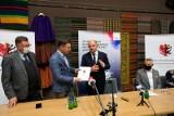 Około pół miliarda złotych pochłonie rozbudowa Filharmonii Pomorskiej i Opery Nova w Bydgoszczy. Początek inwestycji w 2021 r.