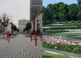 Betonoza musi ustąpić koncepcji miasta-gąbki. Nawalne ulewy i susze będą się nasilać. Ekolog tłumaczy jak zaadaptować się do nowych warunków