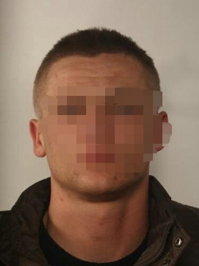 Sławomir B. - poszukiwany w związku z zabójstwem młodej kobiety w Żernikach - nie żyje. Mężczyzna popełnił samobójstwo
