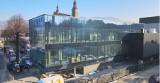 Szubryt zbudował galerię w Limanowej. Nowoczesne centrum handlowe Nova jest gotowe, kiedy otwarcie? [ZDJĘCIA] 22.01