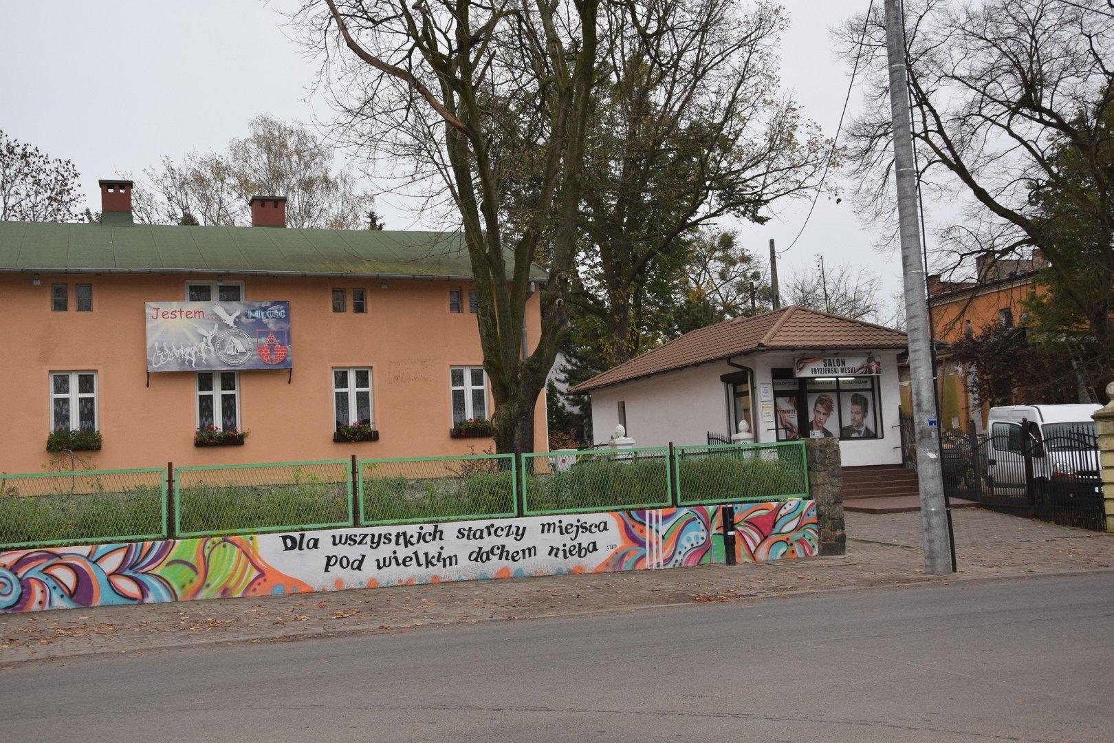 Warsztat Terapii Zajęciowej W Aleksandrowie Kujawskim Ma Patrona