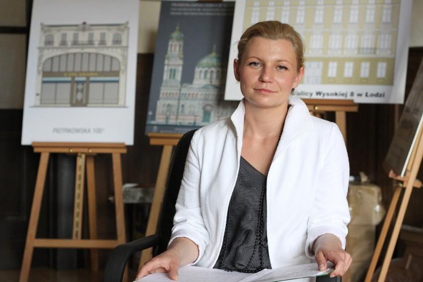 Kamila Kwiecińska-Trzewikowska