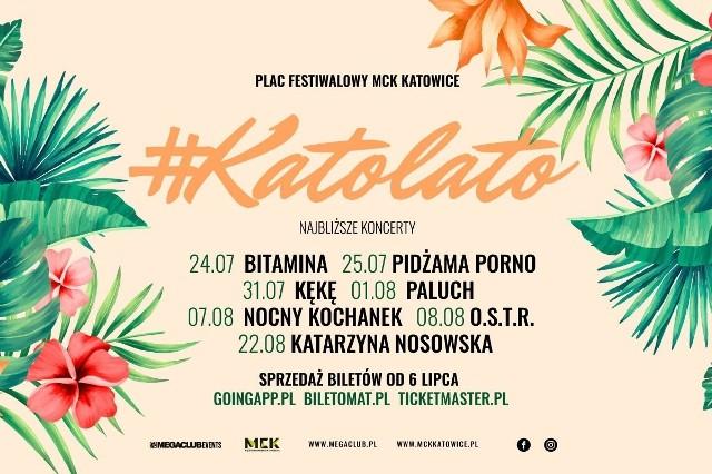 #Katolato rusza 24 lipca