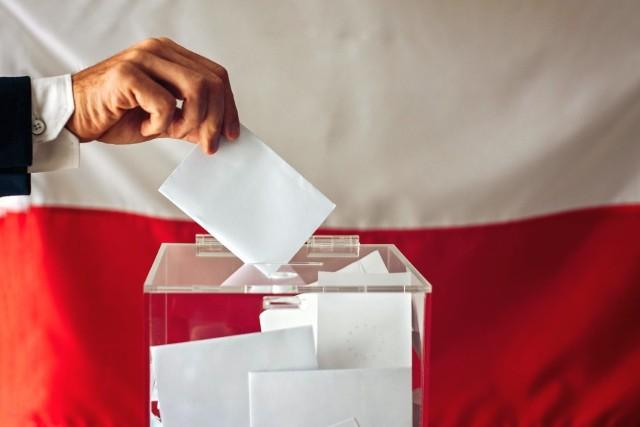 W gm. Tykocin Andrzej Duda wygrał z przewagą ponad 60,6 proc.