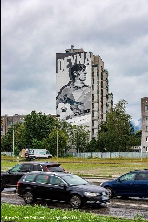 Kazimierz Deyna na Ursynowie. W rocznicę śmierci piłkarza...