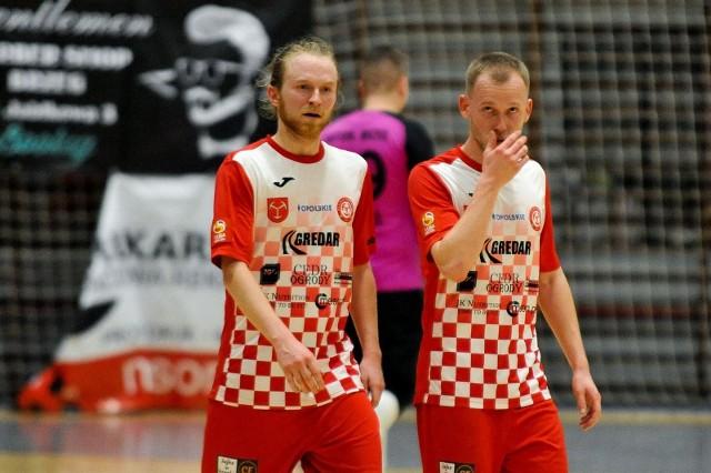 Jeżeli Fit-Morning Gredar Brzeg chce się utrzymać w Statscore Ekstraklasie, musi zdobyć w drugiej części sezonu znacznie więcej niż 9 punktów.