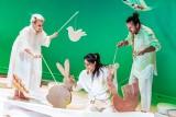 Spektakl bydgoskiego teatru zobaczą widzowie w Japonii