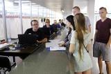 Są jeszcze wolne miejsca na Uniwersytecie Śląskim i Politechnice Śląskiej. Uczelnie wyższe na Śląsku uruchomiły drugą rekrutację na studia
