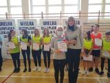 Lekcja wf z olimpijczykami w gminie Nowosolna [ZDJĘCIA]