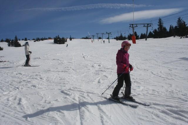 Hala Szrenicka - idealne miejsce na górskie, narciarskie wakacje z dala od miasta.