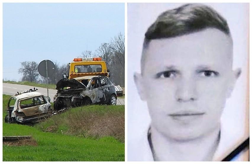 W wypadku radiowozu w m. Szepietowo-Żaki zginął policjant -...