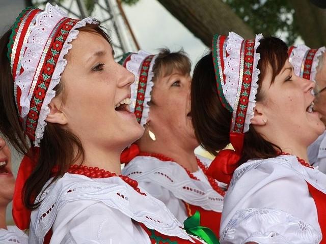W czasie Muzycznych Spotkań z Folklorem zaprezentują się zespoły ludowe i śpiewacze z całego regionu.