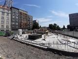Opóźnione inwestycje w Katowicach? Lista jest długa. To m.in. nowy dworzec przy Sądowej, kompleks Nova Silesia, przebudowa węzła Piotrowice