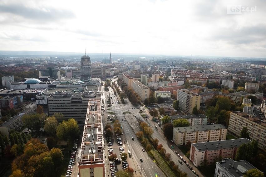 Będzie dyskusja nad raportem o stanie Szczecina w 2020 roku