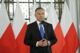 Prezydent USA zaprosił prezydenta Andrzeja Dudę na szczyt klimatyczny