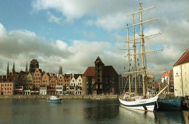 1997, Gdańsk