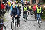 Rozpoczęła się IX Rowerowa Pielgrzymka Diecezji Kieleckiej na Jasną Górę. Uczestniczy w niej 270 osób [ZDJĘCIA, WIDEO]