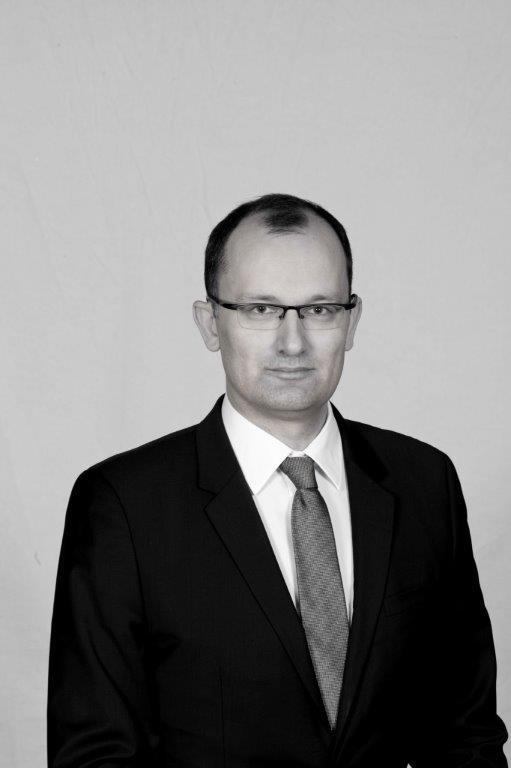 Adwokat Paweł Milewski z kancelarii Gardocki i Partnerzy Adwokaci i Radcowie Prawni.