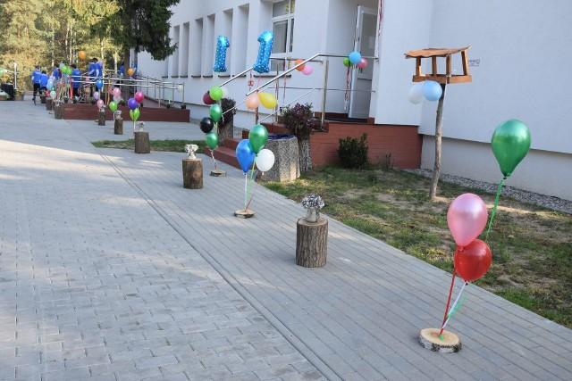 W 2017 roku powiat golubsko-dobrzyński utworzył w Golubiu-Dobrzyniu Powiatowy Środowiskowy Dom Samopomocy w Golubiu-Dobrzyniu. To ośrodek dla 30 osób z zaburzeniami psychicznymi. W przyszłym roku powiatowy samorząd chce rozpocząć pracę nad budową kolejnej placówki - centrum opiekuńczo-mieszkalnego dla 14 osób