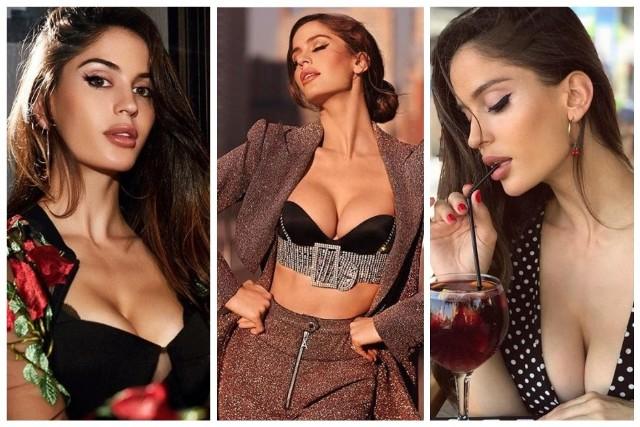 """Neymar w tym roku świętował 28. urodziny. Jedną z zaproszonych na imprezę kobiet była modelka Natalia Barulich. Jak się okazuje, parę łączy coś więcej niż przyjaźń. Napastnik PSG i amerykańska piękność, która wcześniej spotykała się z kolumbijski wokalistą Malumą, znają się od dawna. Ostatnio w mediach społecznościowych napisała: """"Wszyscy wiedzą, jak niezwykły masz talent, ale gdyby tylko mogli zobaczyć, jakie masz piękne wnętrze"""", dodając do tego emotikonki całusa i serca. Tabloidy donoszą, że ostatnio para spotkała się też na randce. Zobacz oszałamiającą Natalię Barulich."""