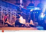 Atak terrorystyczny ISIS na dzieci w Manchesterze po koncercie Ariany Grande LISTA OFIAR WIDEO