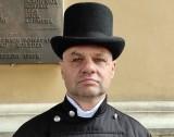 """""""Zawód kominiarza na pewno nie odejdzie do lamusa"""". Rozmowa z Markiem Tykierką z Tarnobrzega."""