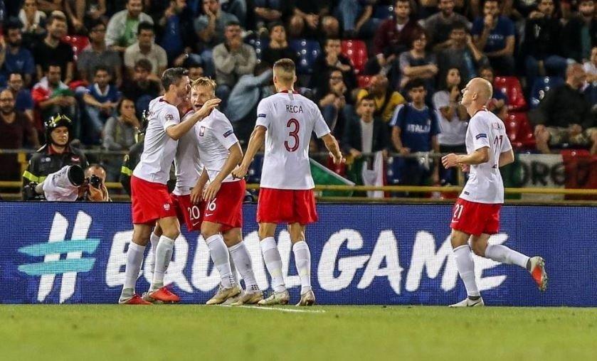 2c75b6bc8 POLSKA WŁOCHY wynik meczu [14.10.18] Polska Włochy Kto wygrał? Jaki był