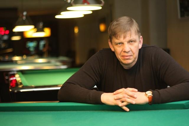 Wojciech Przybysz
