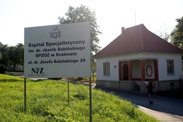 Szkolenia poprowadzą specjaliści ze szpitala im. Babińskiego