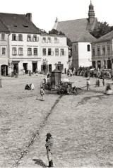 Archiwalne zdjęcia Chrzanowa. Książka na 85-lecie Wodociągów Chrzanowskich. Chrzanów na starej fotografii