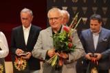 Czterokrotny olimpijczyk Henryk Gruth jako zawodnik GKS Tychy malował mosty ZDJĘCIA