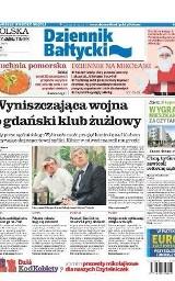"""70 lat """"Dziennika Bałtyckiego"""". Pisaliśmy w 2012 r.:Analogowa TV przechodzi do historii"""
