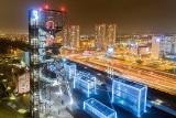 Śląsk z lotu ptaka zachwyca! Zobaczcie, jak zmieniły się Katowice, Gliwice, Zabrze i Tychy ZDJĘCIA Z DRONA