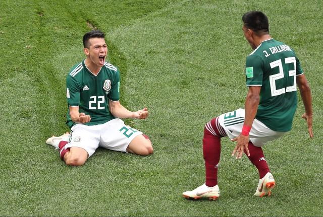 W listopadzie Meksyk wygrał z Polską w Gdańsku 1:0