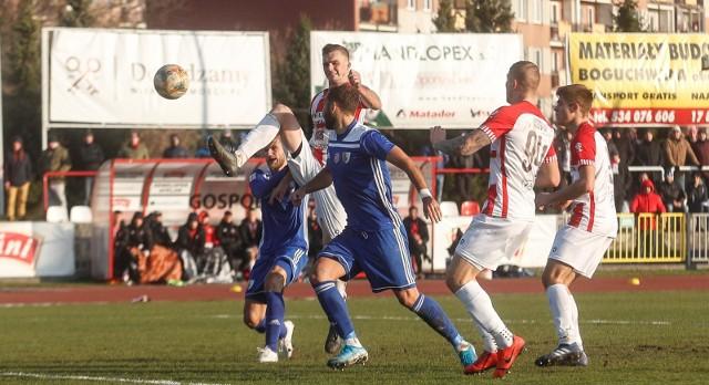 23 listopada 2019 r. Resovia przegrała z Pogonią 0:1, ale sprawa wyniku tego meczu nie jest jeszcze rozstrzygnięta.