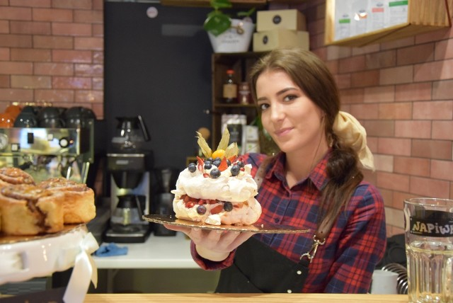 """Cafe & Bistro """"Make My Day"""" to nowe miejsce w Białymstoku"""
