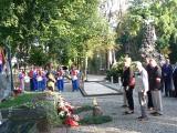 Sandomierskie obchody 81. rocznicy wkroczenia Armii Czerwonej na Kresy Wschodnie Rzeczypospolitej