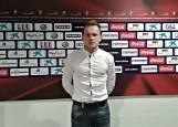Centralna Liga Juniorów. Trener Hutnika U-18 Grzegorz Staszewski: To praca na tych samych zasadach, jak w drużynie seniorów
